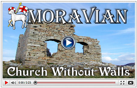 Moravian Church Without Walls