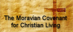 Movravian Covenant