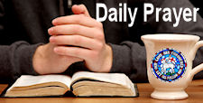 Moravian Daily Prayer