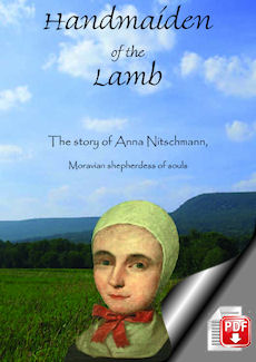 Handmaiden of the Lamb