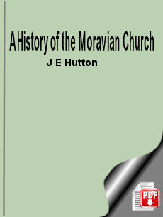 History of the Moravian church